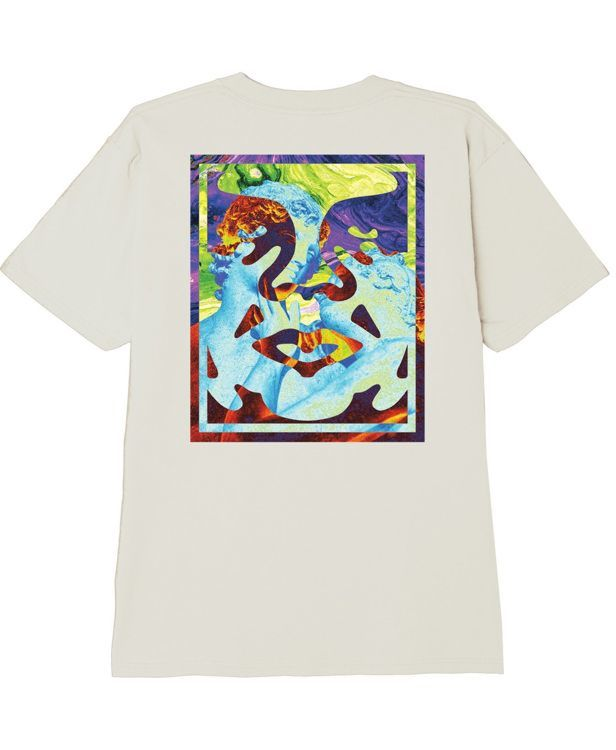 Obey Statue Icon T-Shirt